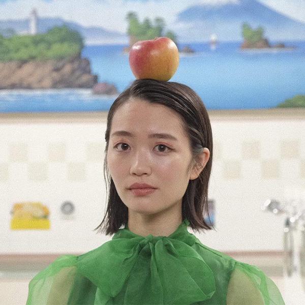 野木 青依