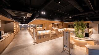 溫泉咖啡館琵琶湖座